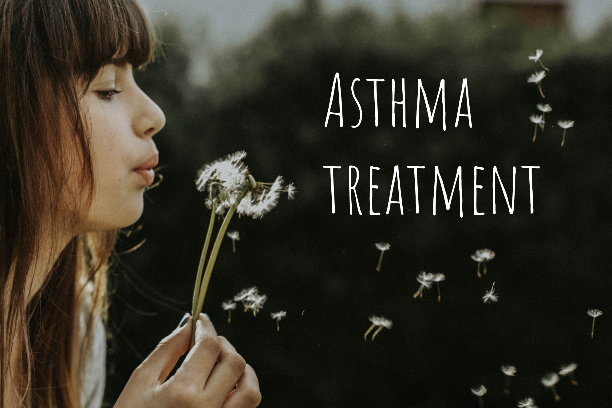 Asthma: Treatment and Diagnosis