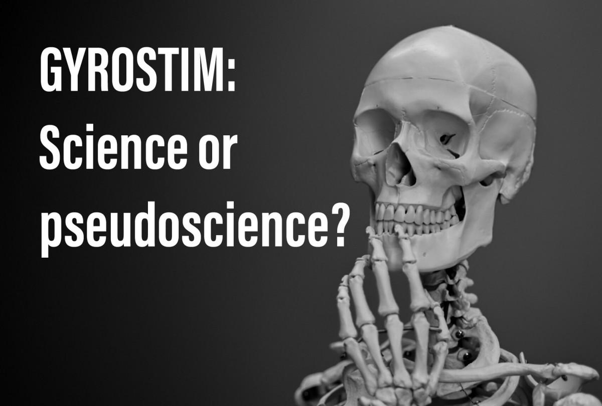 GyroStim: Science or pseudoscience?