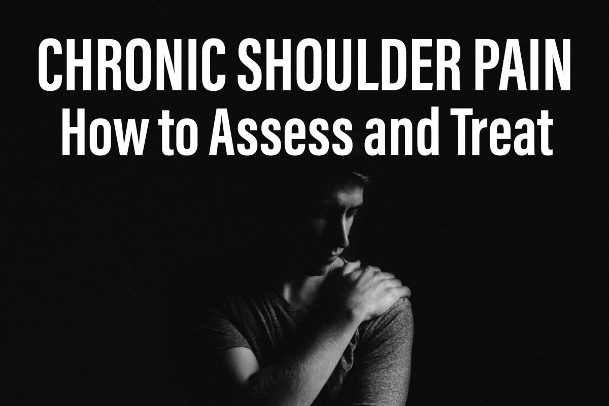 How to Assess and Treat Chronic Shoulder Pain