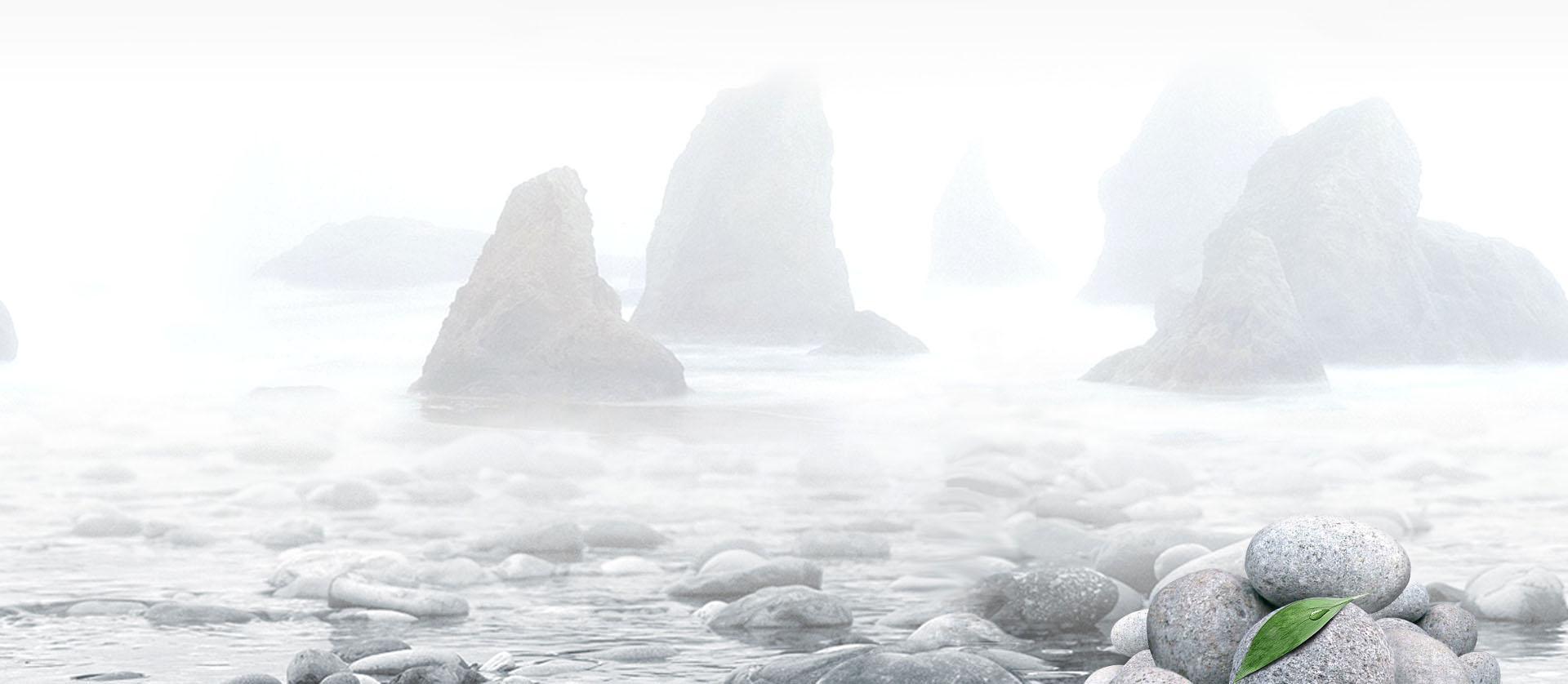 calm-shore