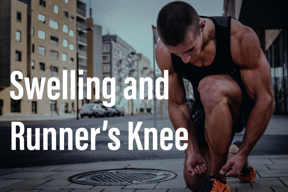 Assessing and Treating Swelling in Runner's Knee
