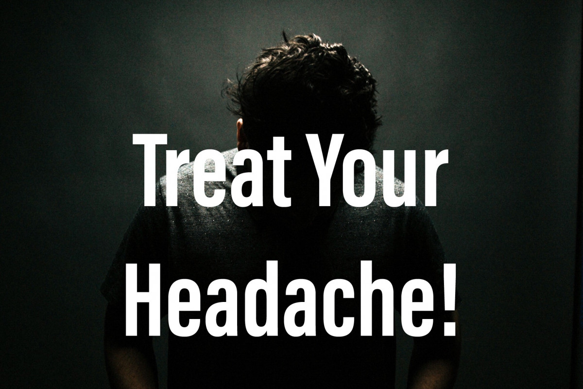 Diagnosing headache pain. What you should test and what you can do.