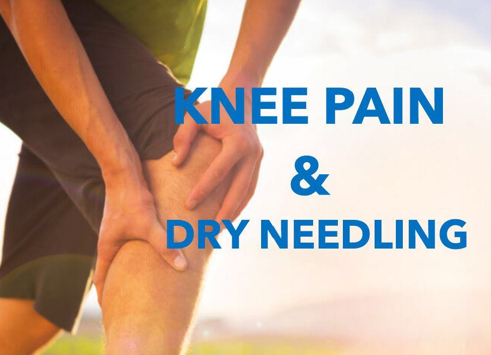 Dry Needling for Knee Pain