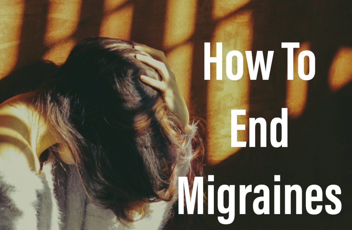 How to End Migraines, review of Mark Hyman MD post