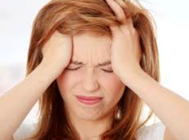 How your eyes are related to headaches and dizziness