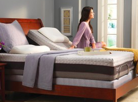 Memory foam or gel mattress? What's the difference?