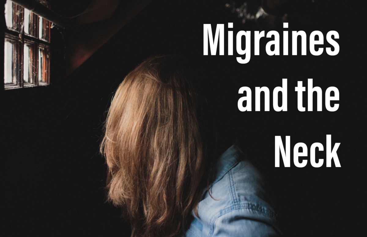 Migraines and the Neck. A neural connection discovered.