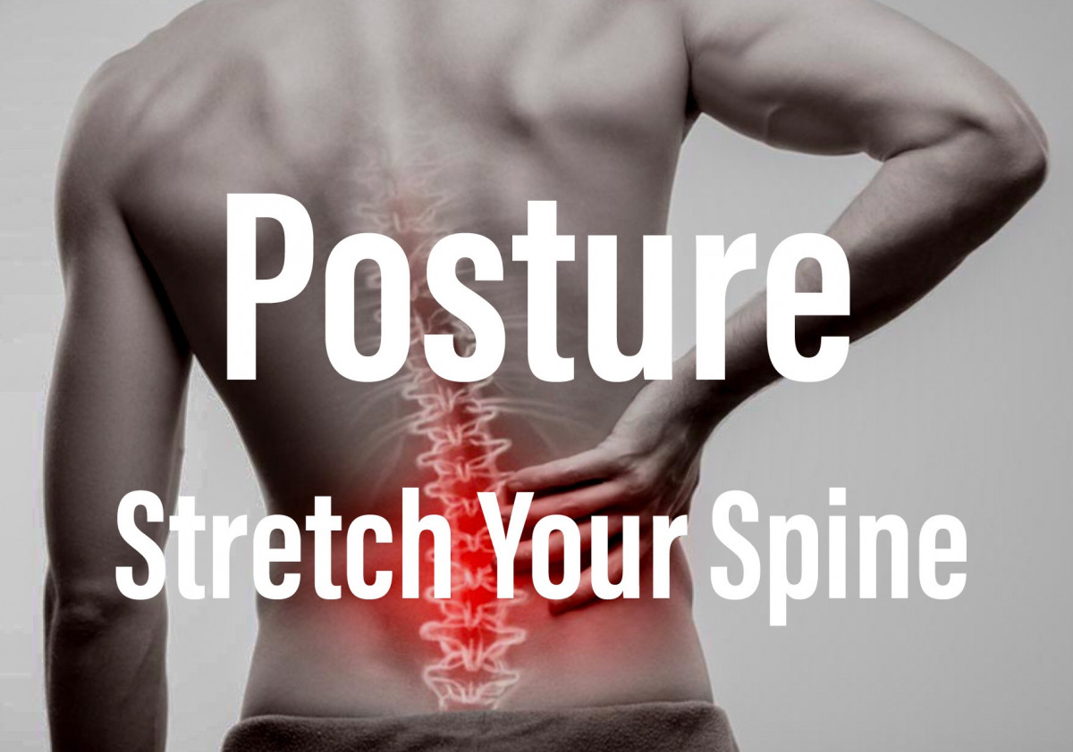 Posture Home Program, Spinal Self Mobilizations