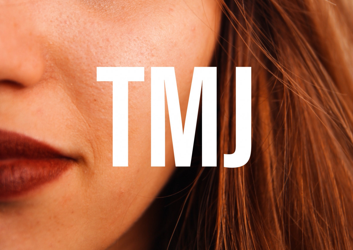 TMJ or TMD?