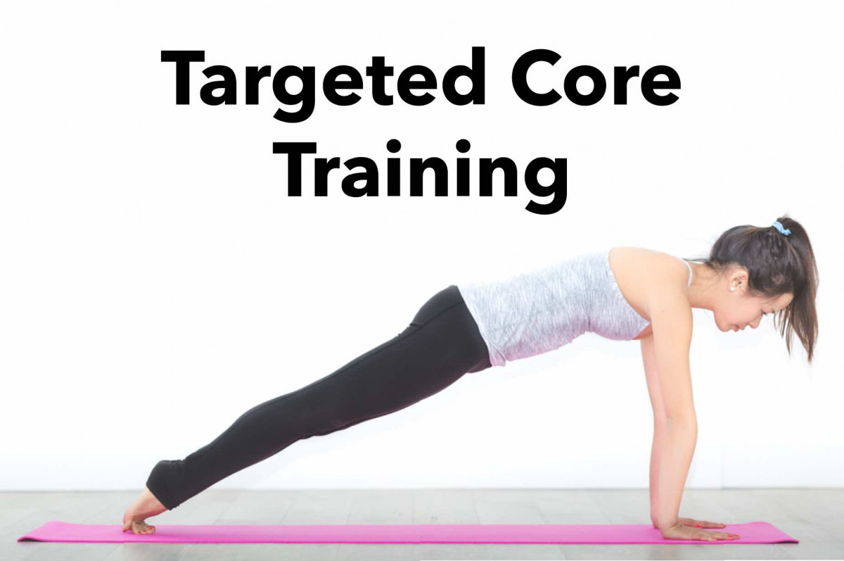 What is Targeted Core Training?